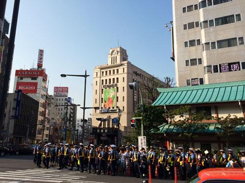 第37回隅田川花火大会