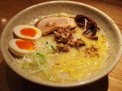 つじ田 味噌の章 飯田橋店