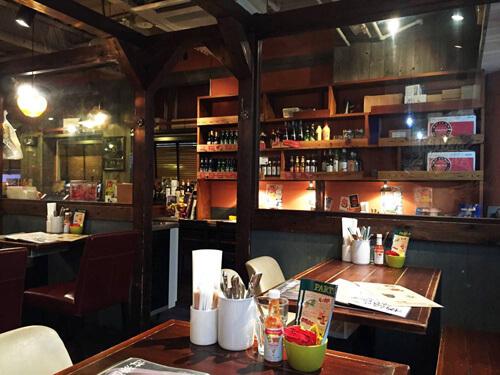 Village Vanguard Diner