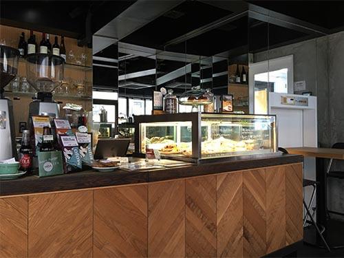 Mojo Coffee 神楽坂店