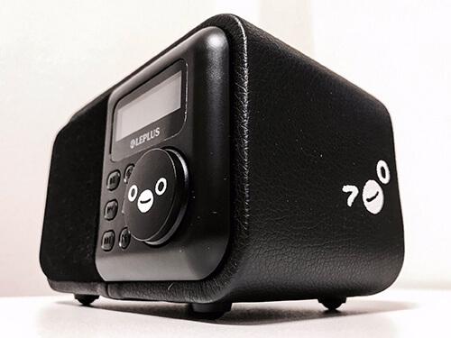 Suicaのペンギン Bluetoothスピーカー