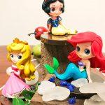 Q posket Disney Characters petit vol.4