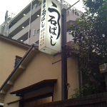 江戸川 石ばし