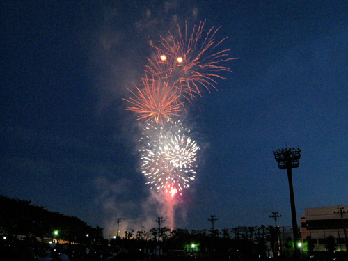 第32回隅田川花火大会