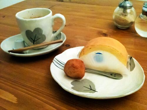 健康豆乳カフェ はらっぱ