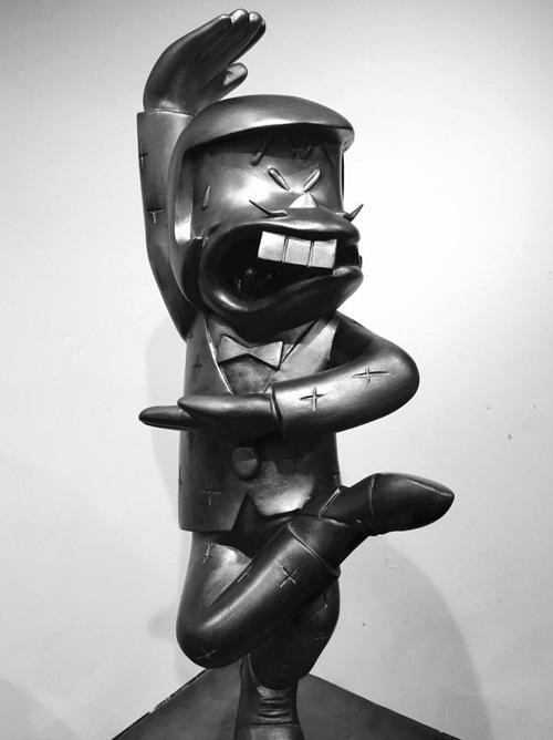 赤塚不二夫生誕80年! 赤塚不二夫のアニメ展なのだ