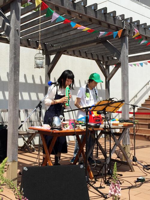 あおぞら文化祭2015