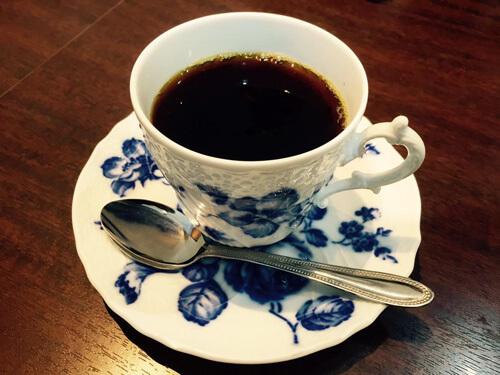 ミカドコーヒー