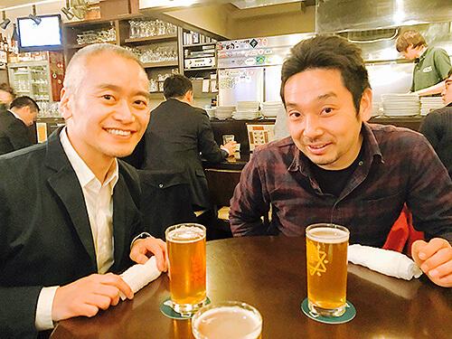 vivo! BEER+DINING BAR