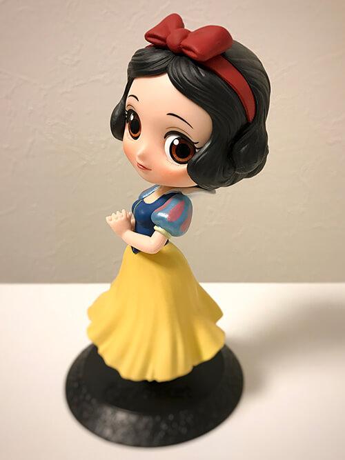 Q posket Disney Characters