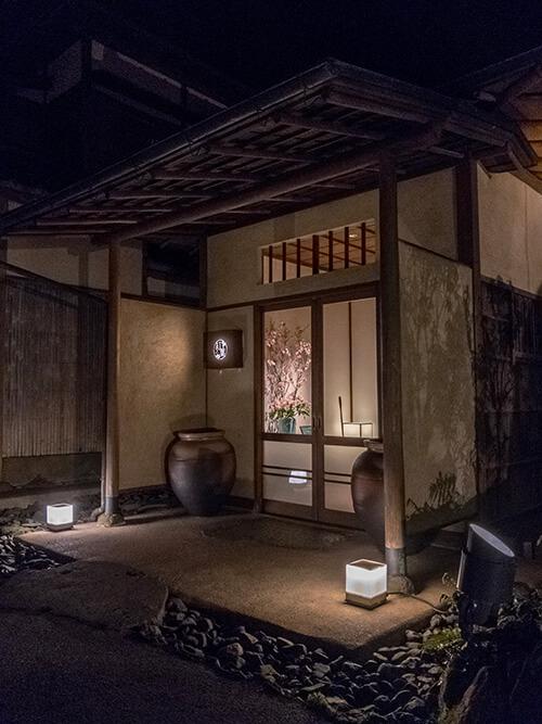 箱根・翠松園 鉄板焼き