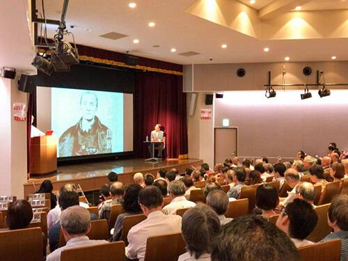 お江戸ルほーりー文化講座「幕末・維新のバイプレイヤーズ~ヒーローを陰で支えた名脇役6人」