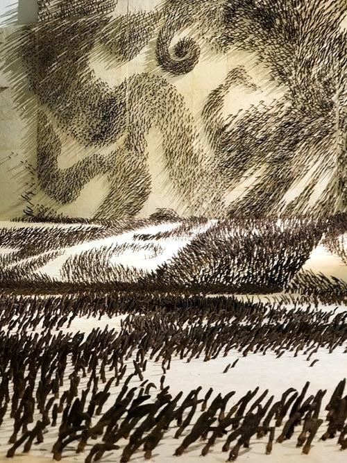 野生展:飼いならされない感覚と思考