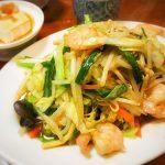 中国料理 北京亭