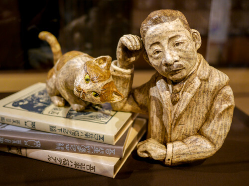 猫都(ニャンと)の国宝展 ~猫の都の国宝アート~