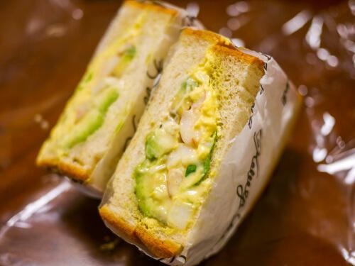 神戸屋キッチン ルミネ荻窪店