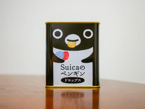 Suicaのペンギンドロップス