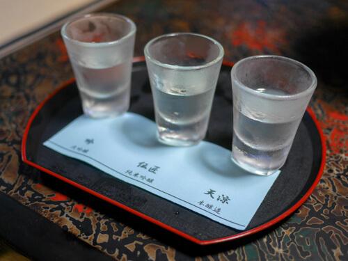 下呂温泉 湯之島館