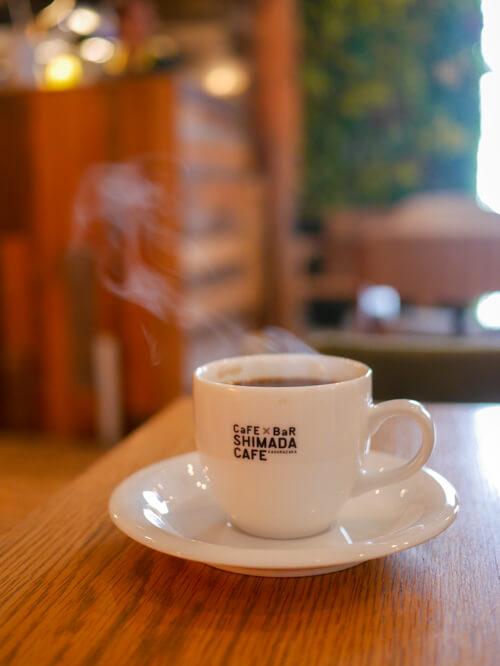 CaFE×BaR SHIMADA CAFE(シマダカフェ)