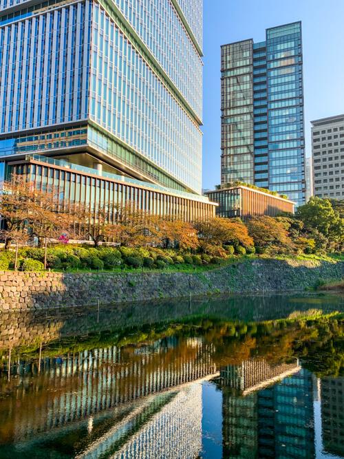 フレッシュネスバーガー 東京ガーデンテラス紀尾井町店