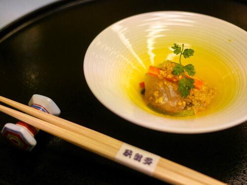 日本料理「歌留多」