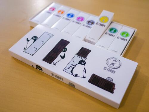 Suicaのペンギン ハイクラウンチョコレート