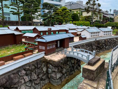 長崎の出島