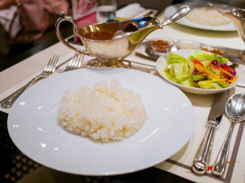 帝国ホテル パークサイドダイナー